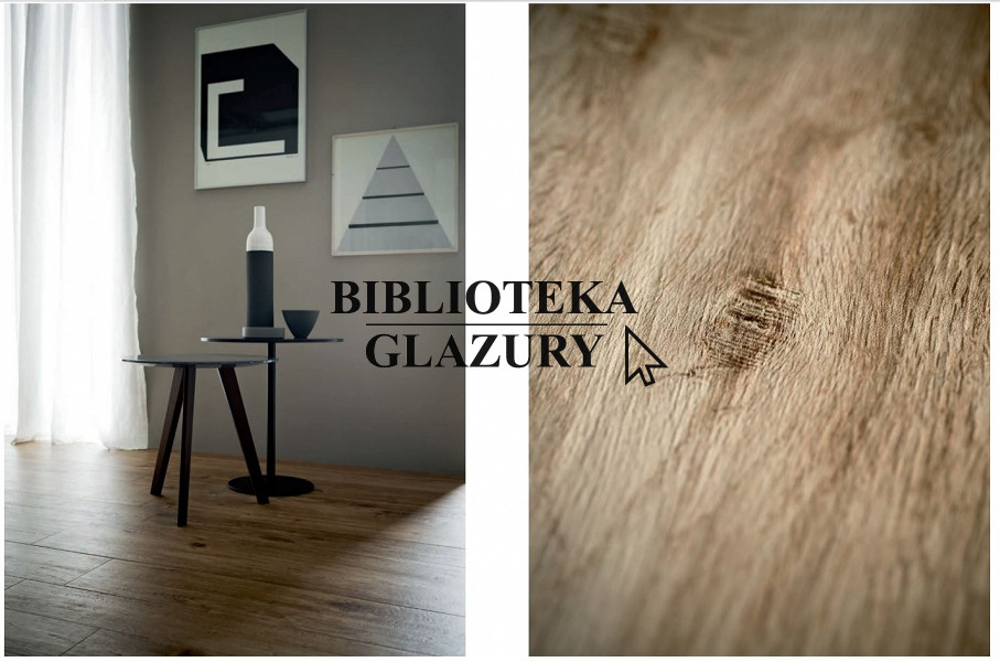 promocja p ytka drewnopodobna marazzi treverkway larice. Black Bedroom Furniture Sets. Home Design Ideas