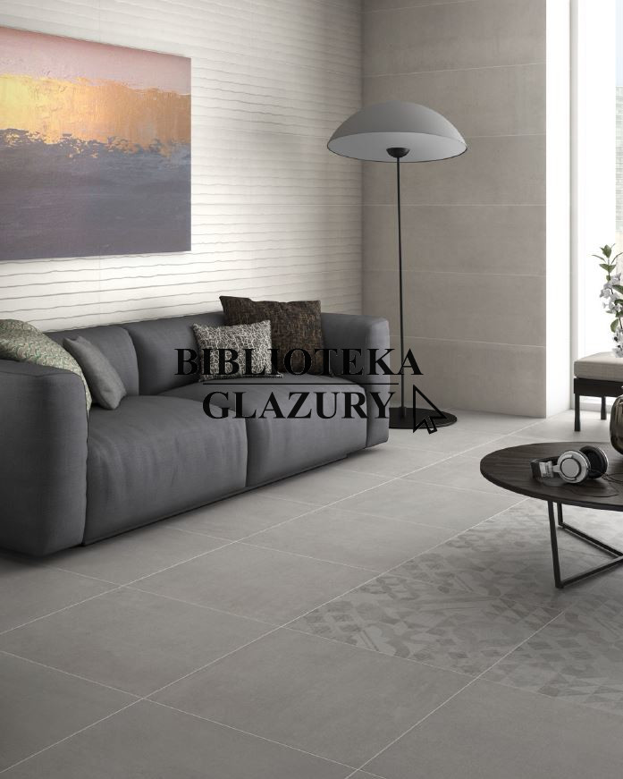 Saloni akran gris 40x120 biblioteka glazury for 220 salon portland