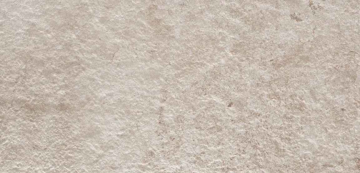 Płytki Podłogowe Na Zewnątrz Tarasowe Beżowe Marazzi Pietra Occitana Bianco 30x60